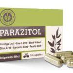 parazitol vélemények ár gyógyszertárak fórum betegtájékoztató összetevők
