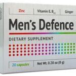 mens defence tabletták prosztata ár vélemények fórum